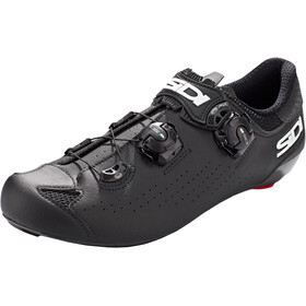 Sidi Genius 10 Shoes Men, black/black